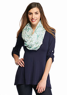 Collection XIIX Starfish Infinity Scarf