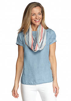 Collection XIIX Fisherman's Infinity Scarf