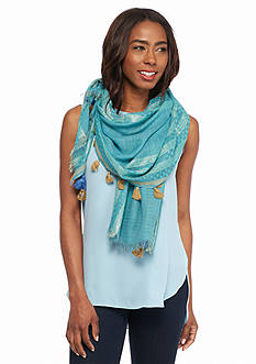 Collection XIIX Wrap Me Up Slimmy Scarf