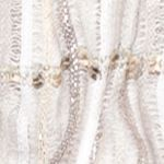 Women: Scarves & Wraps Sale: White Collection XIIX Blazing Coffetti Wrap