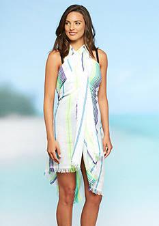 Collection XIIX Beach Wrap