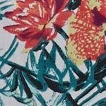Women's Shrugs: Black/Floral Collection XIIX New Horizons Printed Kimono