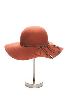 BCBGeneration Charming Felt Floppy Hat
