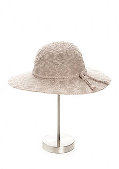Collection XIIX Expansion Floppy Hat