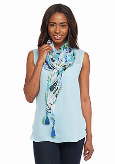 Collection XIIX Tropical Dream Scarf