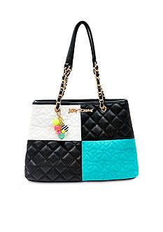 Betsey Johnson Mixie Trixie Bag