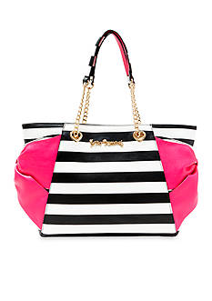 Betsey Johnson Hotty Pocket Tote