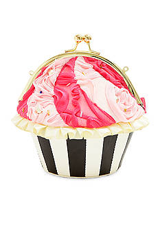 Betsey Johnson Cupcake Crossbody