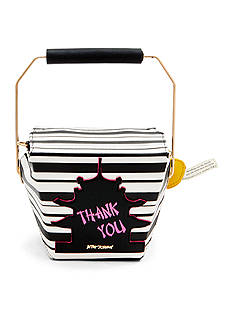 Betsey Johnson Takeout Crossbody