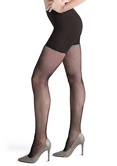 SPANX Fishnet Tights