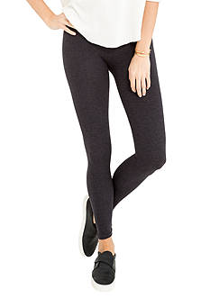 SPANX Seamless Heathered Leggings