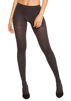 SPANX Cable Knit Tights