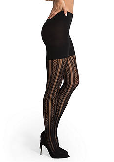 SPANX Case In Pointelle Tights