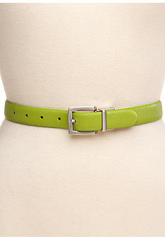 New Directions Saffia Reversible Belt