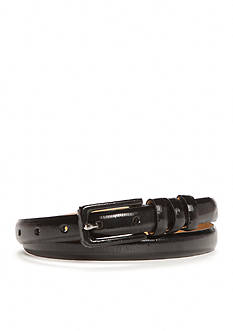 New Directions Ribbed Belt