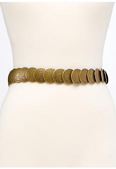 New Directions Stretch Metal Belt