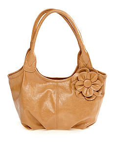 Del Mano Happy Flower Mini Tote