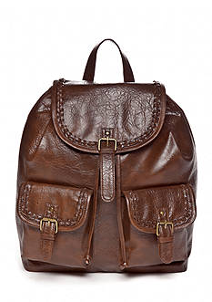 Del Mano Fabulous Backpack