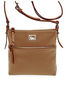 Dooney & Bourke Leather Letter Carrier