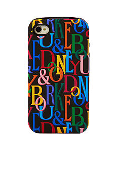 Retro Print iPhone 4/4s Case