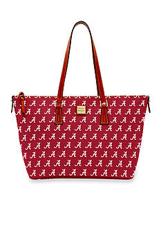 Dooney & Bourke Alabama Shopper