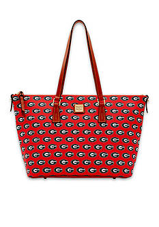 Dooney & Bourke Georgia Shopper
