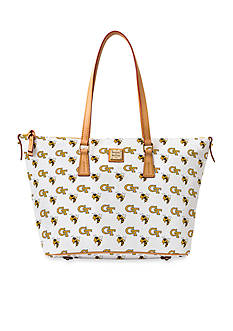 Dooney & Bourke Georgia Tech Shopper