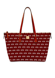 Dooney & Bourke Mississippi State Shopper