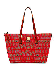 Dooney & Bourke NC State Shopper