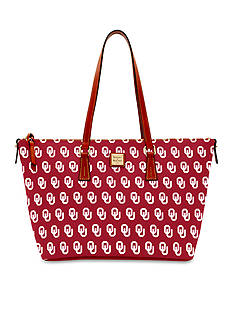 Dooney & Bourke Oklahoma Shopper