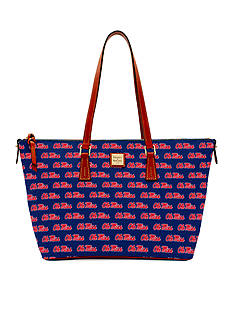 Dooney & Bourke Ole Miss Shopper