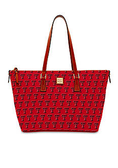 Dooney & Bourke Texas Tech Shopper