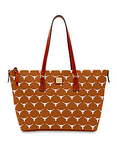 Dooney & Bourke Texas Shopper Bag