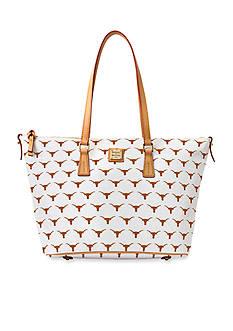 Dooney & Bourke Texas Shopper Bag