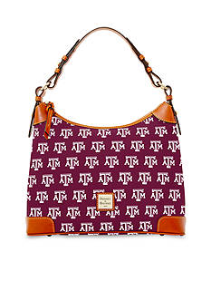 Dooney & Bourke Texas A&M Hobo Bag