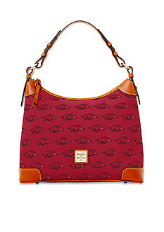 Dooney & Bourke Arkansas Hobo