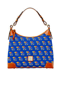 Dooney & Bourke Kansas Hobo
