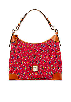Dooney & Bourke Louisville Hobo