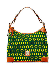 Dooney & Bourke Oregon Hobo Bag