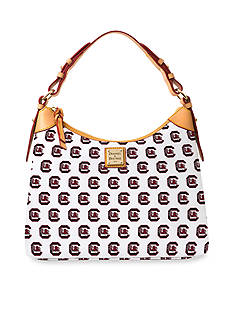 Dooney & Bourke South Carolina Hobo
