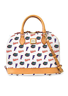 Dooney & Bourke Florida Satchel