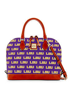 Dooney & Bourke LSU Satchel