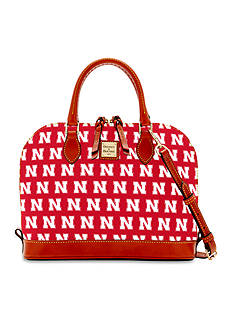 Dooney & Bourke Nebraska Satchel