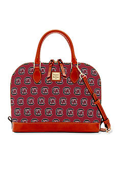 Dooney & Bourke South Carolina Satchel