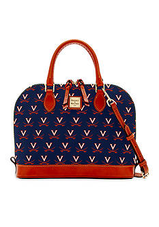 Dooney & Bourke University of Virginia Satchel