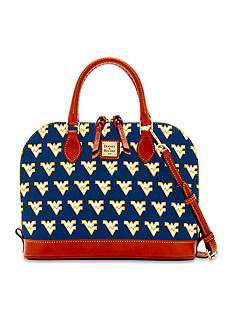 Dooney & Bourke West Virginia Satchel
