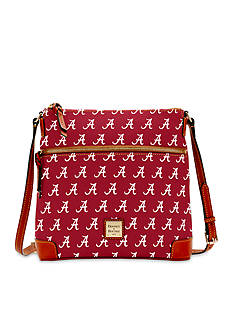 Dooney & Bourke Alabama Crossbody