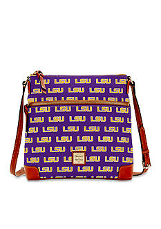 Dooney & Bourke LSU Crossbody