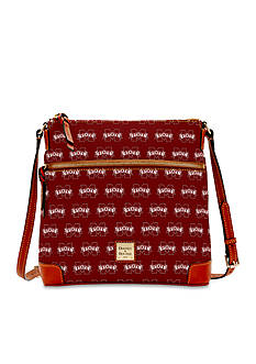 Dooney & Bourke Mississippi State Crossbody