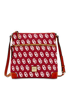 Dooney & Bourke Oklahoma Crossbody